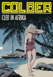 Cleo in Afrika van Colber