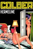 Hermeline van Colber