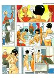 Exhibitionisme van Dick Matena