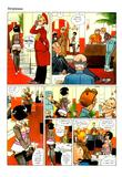 Striptease van Dick Matena