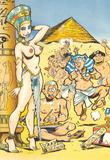 Strips 2 van Jaap de Boer