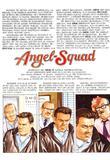Angel Squad 5 van Kai Lestar