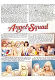 Angel Squad 11 van Kai Lestar