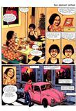 Een Abstract Verhaal van Nunes