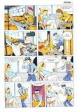 Strips 2 van Petrov