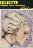 Juliette De Eremijt Van De Apennijnen van Philippe Cavell