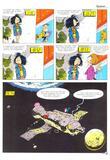 Strips 2 van Seron