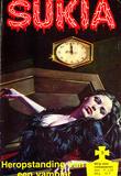 Heropstanding van een Vampier van Sukia