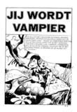 Jij Wordt Vampier van Yra